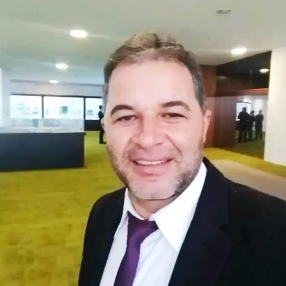 Irmão do prefeito de Belo Jardim e Secretário ataca opositor de madrugada