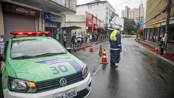 Lockdown de Pernambuco acaba hoje
