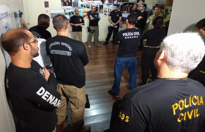 Polícia Civil deflagra operação contra desvios de recursos do combate ao Coronavirus no Recife