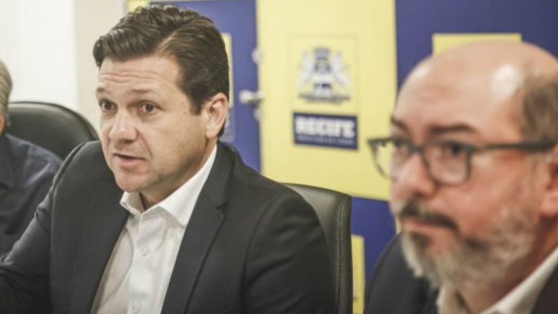MPF investiga empresa contratada pela Prefeitura do Recife por R$ 81 milhões