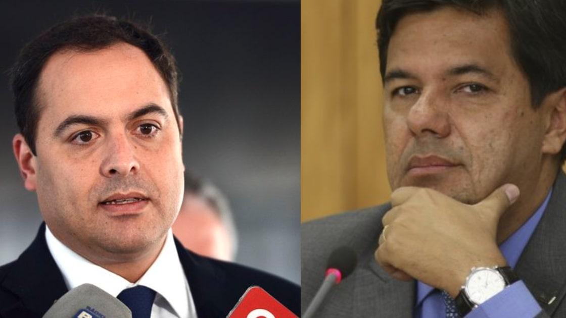 Mendonça critica Paulo Câmara por perseguir manifestações da direita e permitir da esquerda