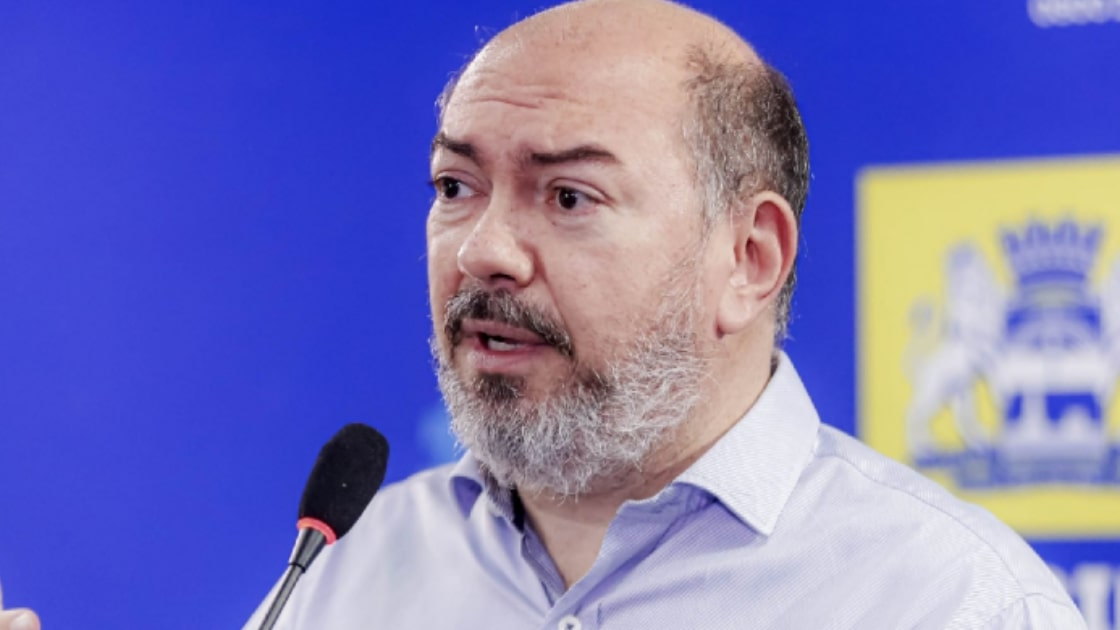 Secretário de Saúde do Recife tenta manobra para que investigação saia da Justiça Federal para a Estadual