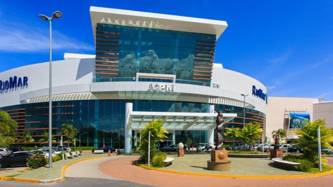Vídeo: Riomar e Shopping Recife se preparam para receber clientes