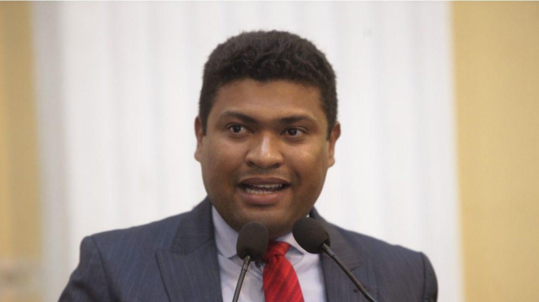 Joel da Harpa denuncia aumento da violência na pandemia