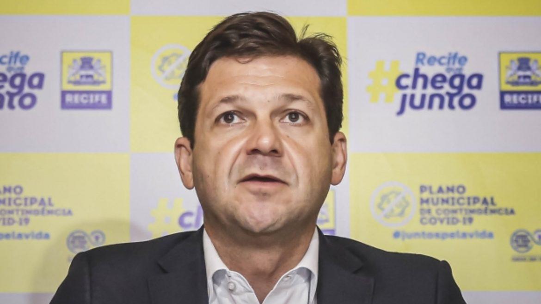 TCU vai investigar o Covidão do Recife