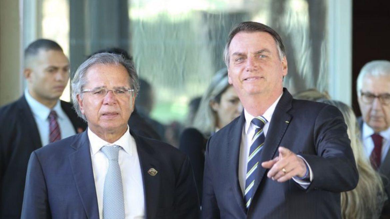 Renda Brasil vai unificar Bolsa Família e outros programas