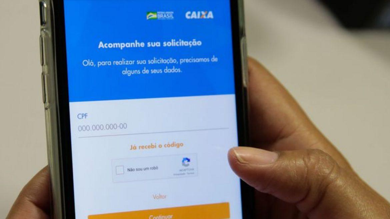 Governo recupera R$40 milhões em auxílio emergencial recebidos indevidamente
