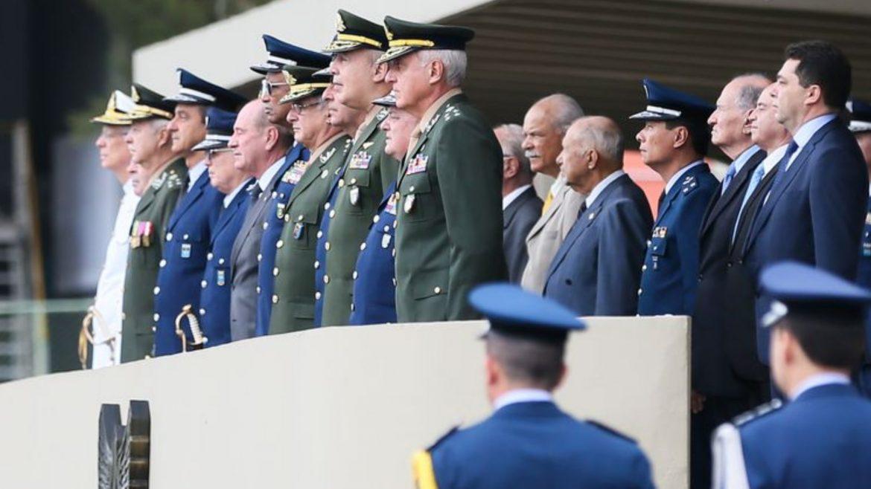 Forças Armadas podem virar 4° Poder por Emenda à Constituição