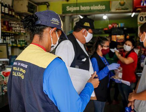 Pernambuco começa reabertura do comércio e indústria a partir do dia 08