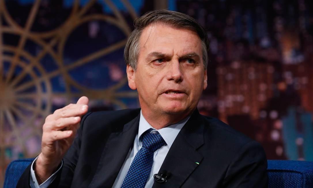 Jair Bolsonaro desmente nota apócrifa do Ministério da Saúde sobre aborto