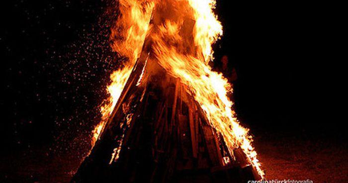 Prefeitura do Recife proíbe fogueiras e fogos no São João
