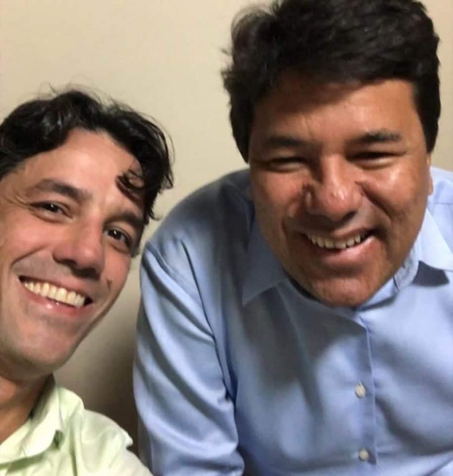 Exclusivo: Pré-candidatos da Oposição Comentam que Querem União de Candidatura no Recife