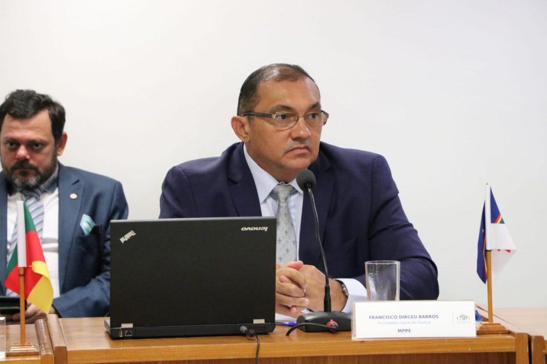 MPPE recomenda que municípios não reabram comércio em desacordo com Governo do Estado