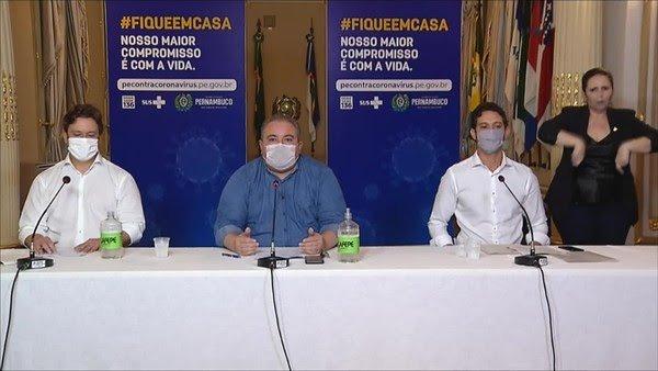 Governo de Pernambuco antecipa reabertura: veja o que abre a partir de segunda