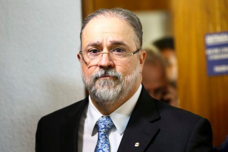 Augusto Aras afirma que Forças Armadas garantem a separação dos poderes