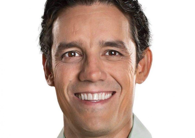 Perfil Eleição do Recife 2020: Daniel Coelho