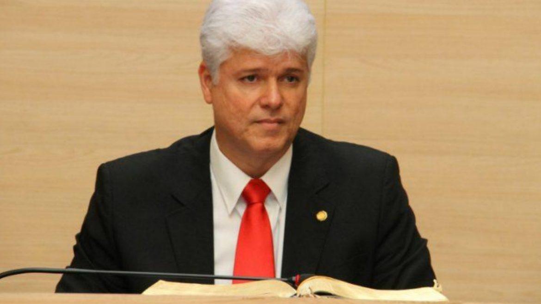Presidente da Câmara do Recife, que é do PSB, arquiva impeachment de Geraldo Julio