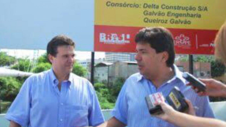 André de Paula indica apoio a Mendonça caso siga com a oposição