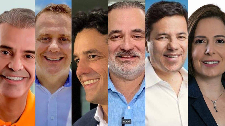 Enquete: quem deve ser o candidato da  oposição para Prefeito do Recife?