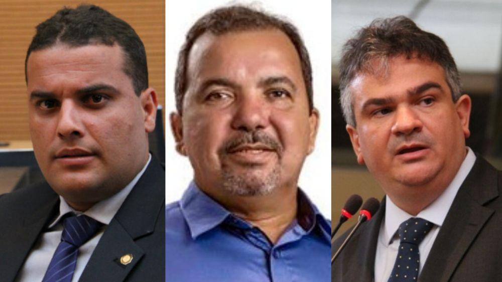 Vereadores do PSB defendem Geraldo das investigações do Covidão do Recife