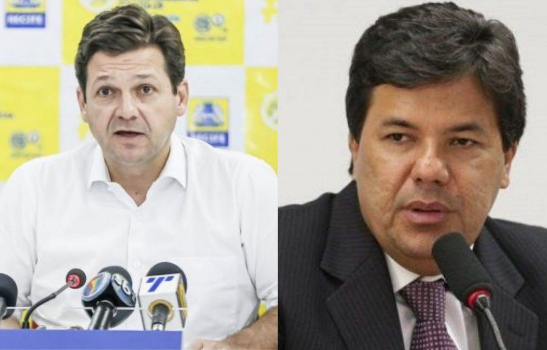Mendonça aciona o MPPE para Geraldo Júlio cumprir Lei de Acesso à Informação