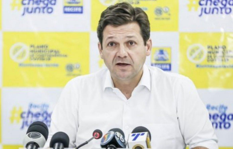 TCE pede cancelamento de licitação  da Secretaria de Saneamento do Recife