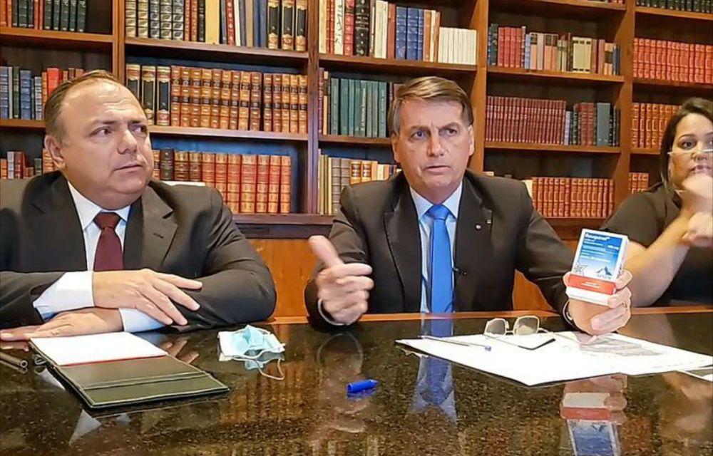 Governo Federal já gastou R$ 3 Bilhões com insumos hospitalares para a Covid-19
