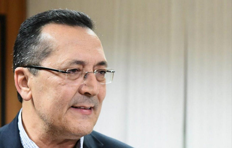 Fernando Veloso deixa programa na rádio para ser candidato a prefeito de Goiana