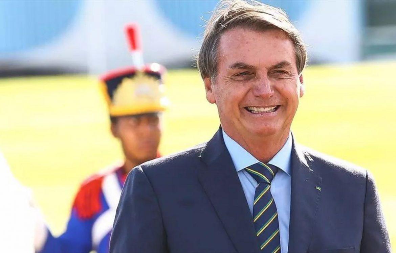 Bolsonaro tem a maior aprovação desde que assumiu o mandato, diz Datafolha