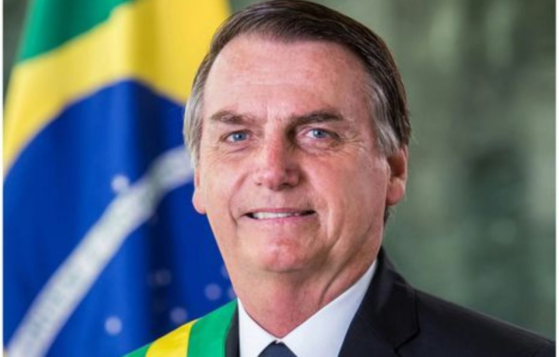 Bolsonaro vence enquete do Pernambuco em Pauta com 88% dos votos