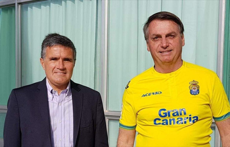 Presidente Jair Bolsonaro não vai apoiar nenhum candidato no 1° turno