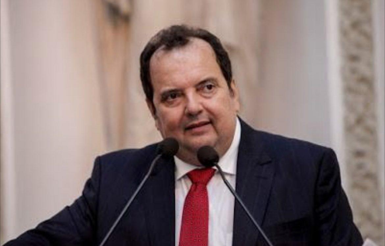 Deputado Rogério Leão responde ao prefeito Romonilson Mariano