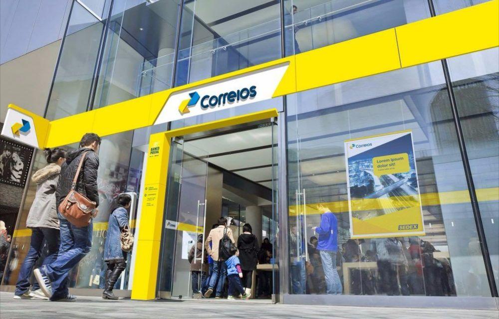 BNDES seleciona consórcio para preparar privatização dos Correios