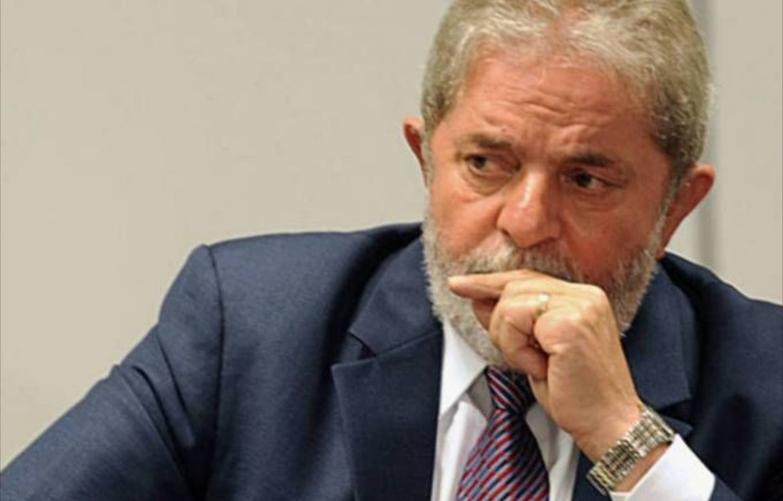 Com medo de Bolsonaro, Lula cogita que PT pode não concorrer à presidência em 2022
