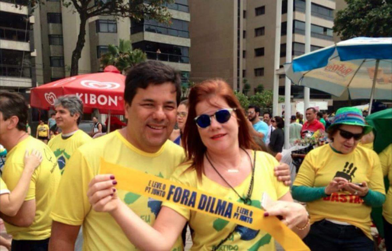Crescimento da popularidade de Bolsonaro fortalece Mendonça no Recife