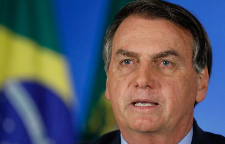 Bolsonaro anuncia que não vai apoiar candidatos no primeiro turno em 2020