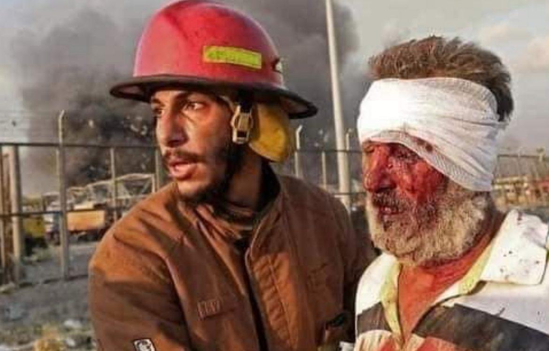 Líbano confirma 100 mortos e 4 mil feridos em explosão