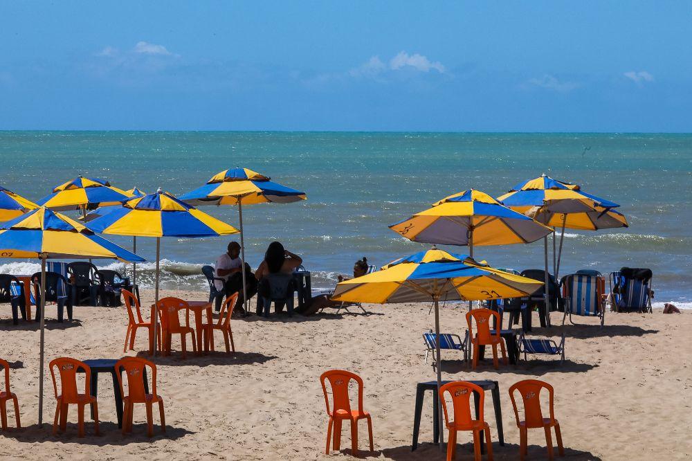 Abertura do verão no Jaboatão acontece neste feriadão com atividades de lazer na orla