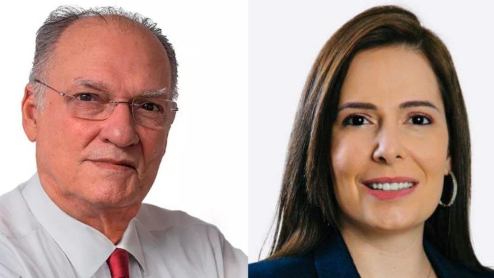 Presidente do Cidadania diz que Patrícia Domingos vai derrotar o Bolsonarismo e o Lulismo