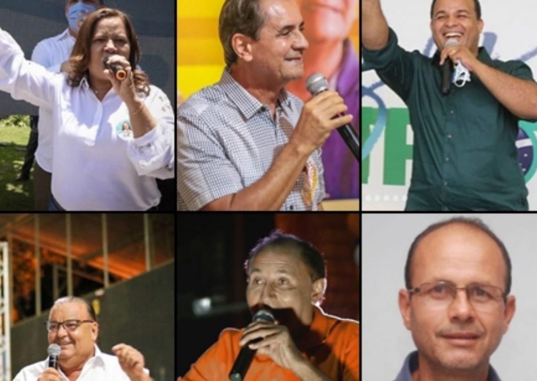 Rádio Maranata promove debate com candidatos a prefeito de Ipojuca