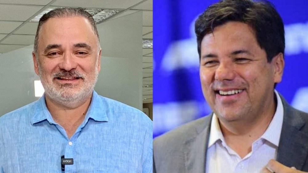 Marco Aurélio é condenado pela Justiça Eleitoral por Fake News contra Mendonça Filho