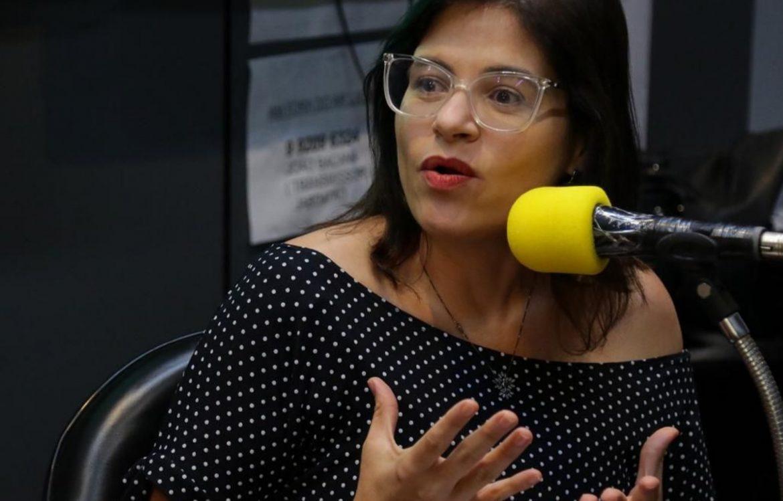 Nova liberação de R$ 7,5 milhões para propaganda é afronta de Geraldo Julio a vítimas da pandemia, diz Priscila Krause