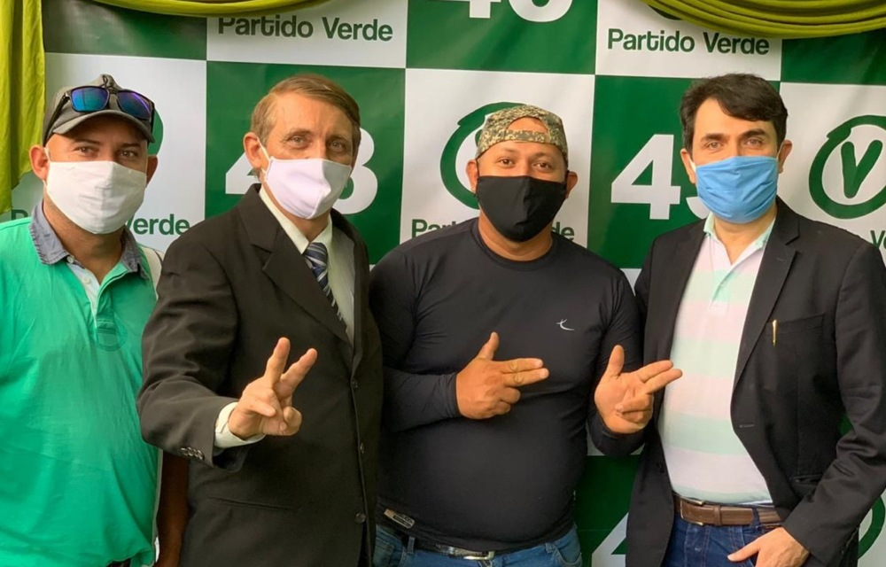 PV de Jaboatão realiza convenção com bolsonaristas