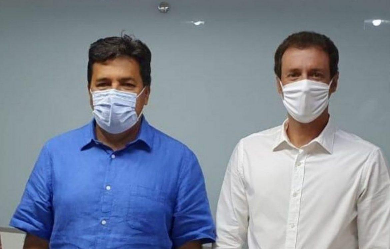 Coordenador de Mendonça elogia auxílio emergencial de Bolsonaro