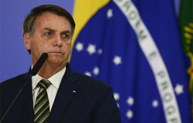 Em nota, Bolsonaro critica Joe Biden por ameaçar o Brasil com sanções econômicas