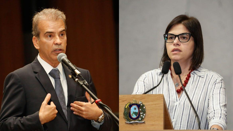 Priscila Krause critica fala de Feitosa por desconhecer atuação do MEC