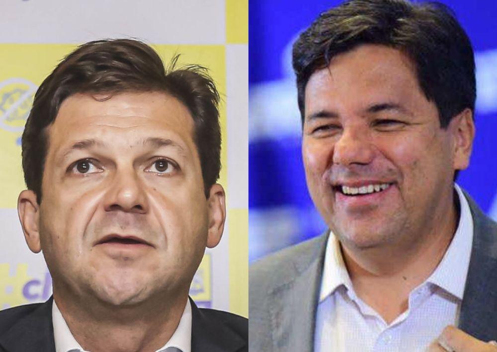 Justiça nega pedido da Frente Popular para censurar guia de Mendonça em que Geraldo elogia seu trabalho no MEC