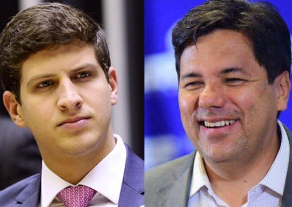 Joao Campos tenta censurar novo comercial de Mendonça e é derrotado na Justiça Eleitoral