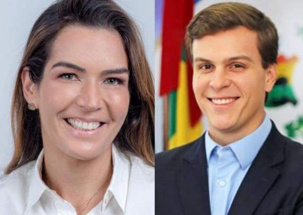 Miguel Coelho declara apoio a Regina Lapa em Tracunhaém
