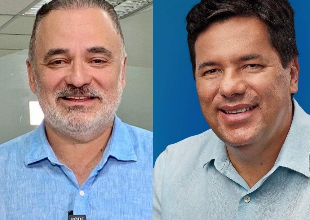 Marco Aurélio é condenado duas vezes por Fake News contra Mendonça Filho
